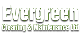 Evergreen Cleaning & Maintenance Ltd